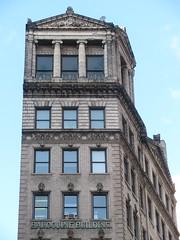 Baudouine Building