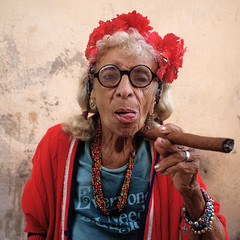 Old-Lady-Of-Havana