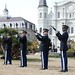 Louisiana Honor Guard Commemorates the Battle of New Orleans