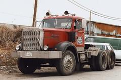 70's Autocar