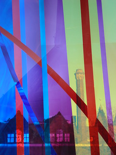 Liverpool through Stained Glass