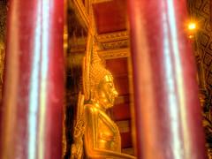 Buddha Cinerath from Phitsanulok