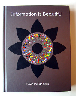 Information Is Beautiful by David McCandless (cover)
