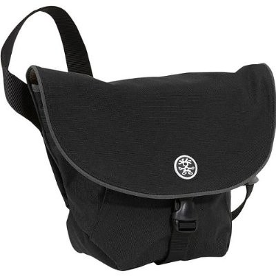 Crumpler Quarfie Black