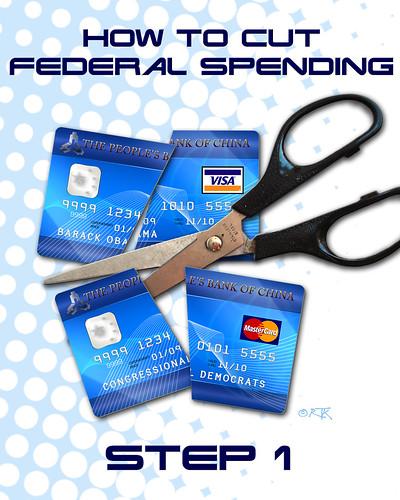 Cut CreditCards