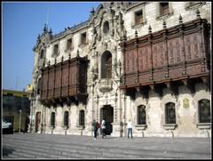 Lima, Peru, 2009.