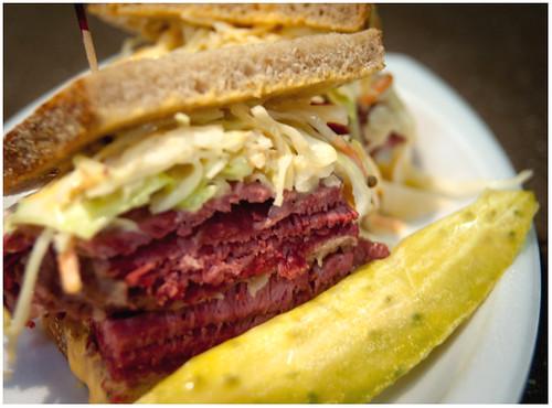 Get Free Credit Report >> Hershel's East Side Deli - Corned Beef Special   Copyright ...