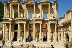 Izmir + Ephesus