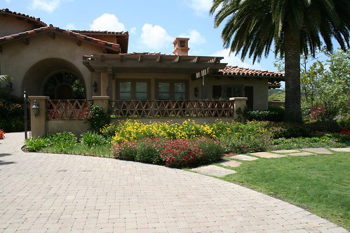 Rancho Pacifica Residence