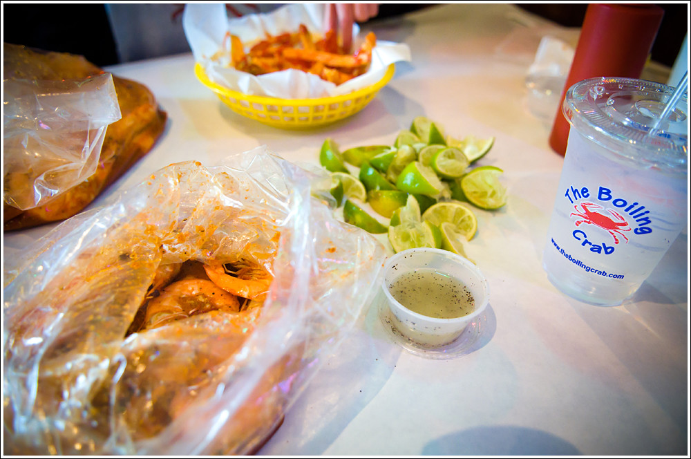 139 of 365 - The Boiling Crab.