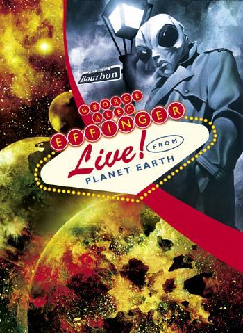 GAE Live! Cover