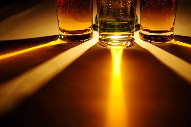 Přijďte ochutnat piva z malých pivovarů na sobotním Pivaření v Galerii Harfa