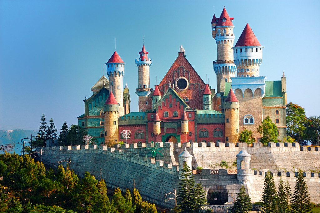 Fantasy World in Lemery, Batangas