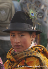 People of the Andes