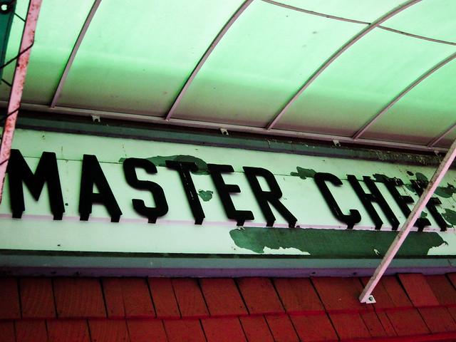 Header of Master Chef