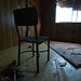 League of the Empty Chair