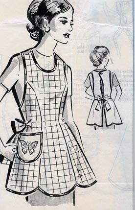 cobbler apron pattern | eBay - Electronics, Cars, Fashion