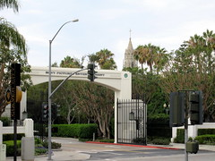 Sony Studios, Hollywood