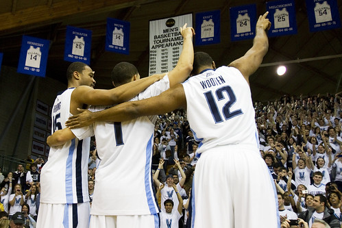 Villanova Wildcats Vs. Connecticut Huskies 2/20/12: Mark's Free College Basketball Pick Against the Spread