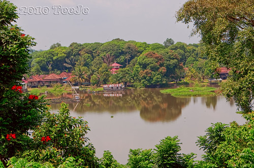 indonesia geotagged nikkor sumatera jambi teeje d5000 soloksipin danausipin geo:lat=1601392 geo:lon=103593692