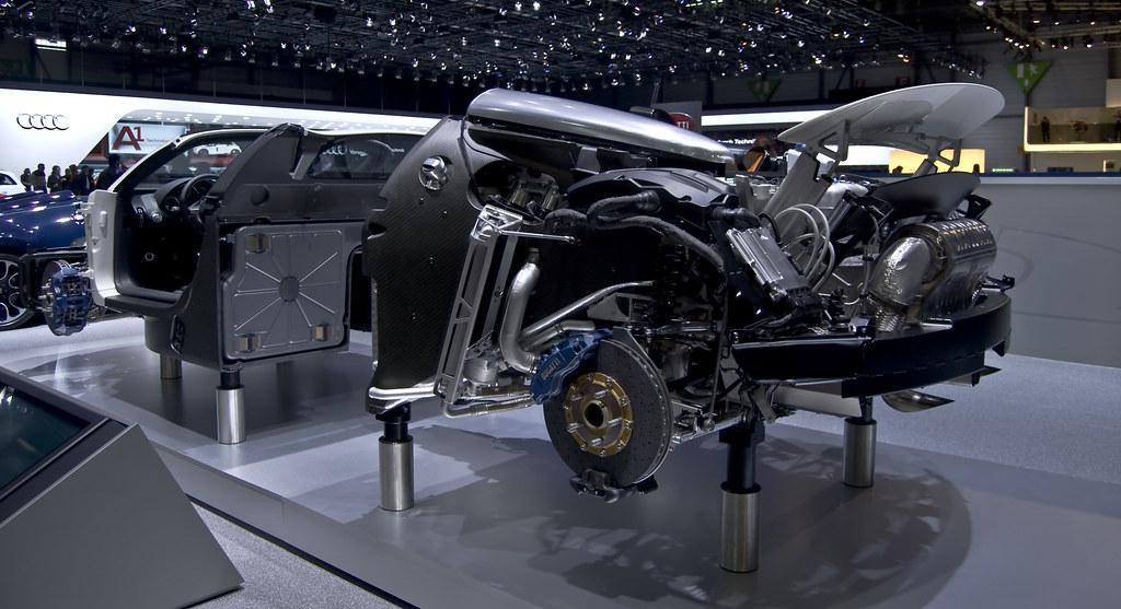 teure angelegenheit: unterhaltskosten des bugatti veyron | addicted