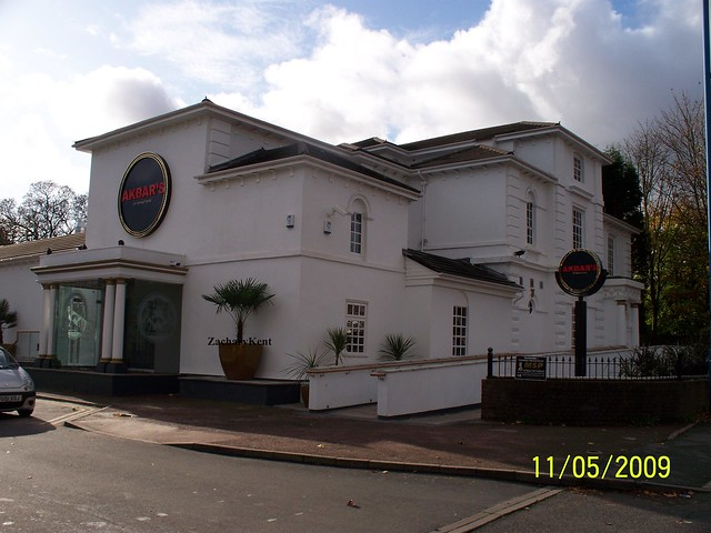 Birmingham Akbar S Hagley Road Flickr Photo Sharing