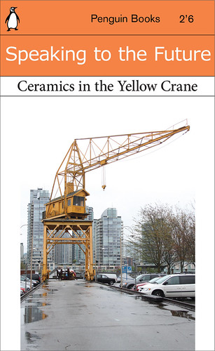 Ceramics in the Yellow Crane