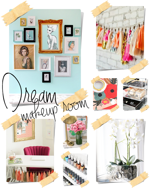 Dream_Makeup_room