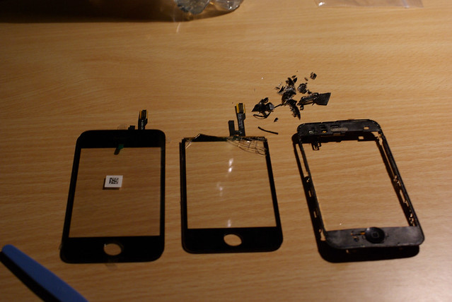 Apple Defektes Iphone Umtauschen