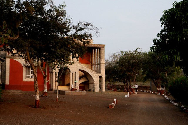 sasan gir lodge