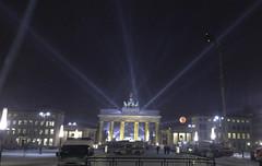brandenburger tor berlin silvester
