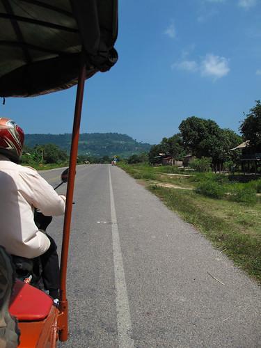 road trip travel cambodia angkorwat powershot siem reap rickshaw g10 canong10