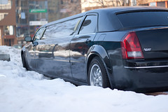 chrysler 300(0.0), automobile(1.0), automotive exterior(1.0), vehicle(1.0), automotive design(1.0), dodge magnum(1.0), bumper(1.0), sedan(1.0), land vehicle(1.0), luxury vehicle(1.0), limousine(1.0),