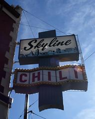 Skyline Ludlow
