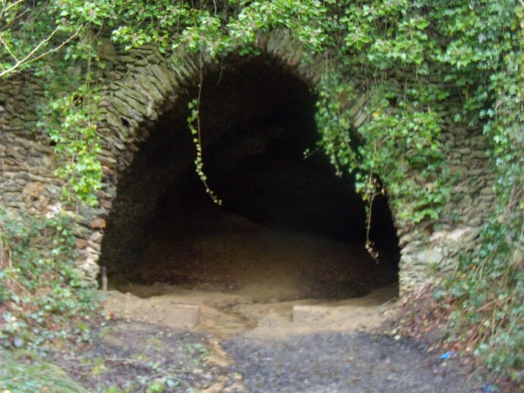 Mother Ludlum's Cave Farnham Circular