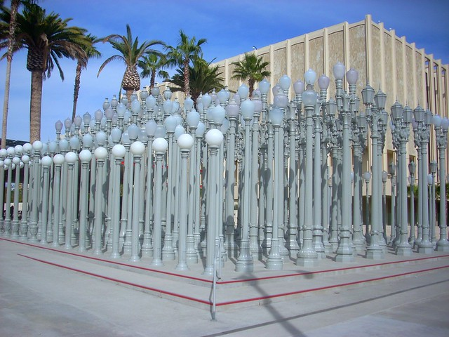 10 Best Art Exhibits On Display Right Now In Los Angeles