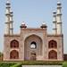 Small photo of Akbar's Tomb (Sikandra)