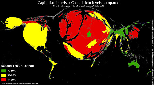 World Debt
