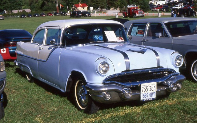 1956 pontiac pathfinder 2 door flickr photo sharing for 1956 pontiac 2 door hardtop