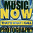 the NOW THATS WHAT I CALL MUSIC PHOTOGRAPHY group icon