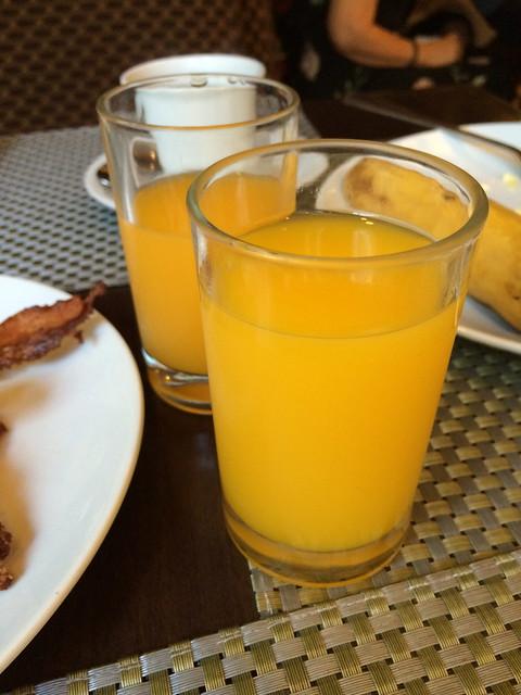 Juice - Best Western Hotel La Corona