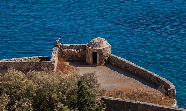 Κρήτη  / Crete / Kreta: Spinalónga