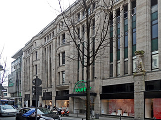 Wuppertal - Kaufhof (ehem. Tietz; 1912)