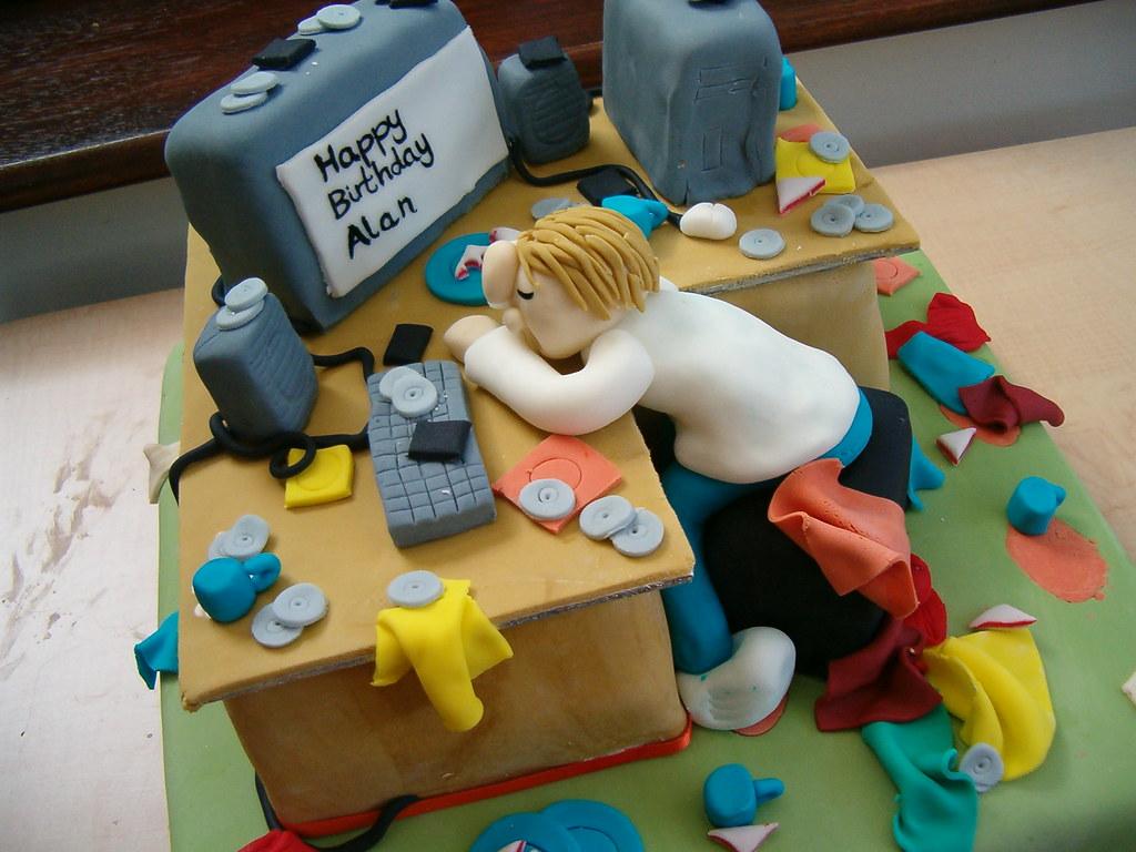 Sensational Anges Cakes Peterborough S Most Interesting Flickr Photos Picssr Funny Birthday Cards Online Amentibdeldamsfinfo