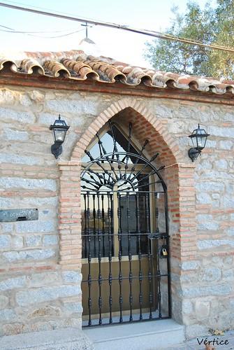 ERMITA CRISTO DE LAS ANGUSTIAS (Villaralto)