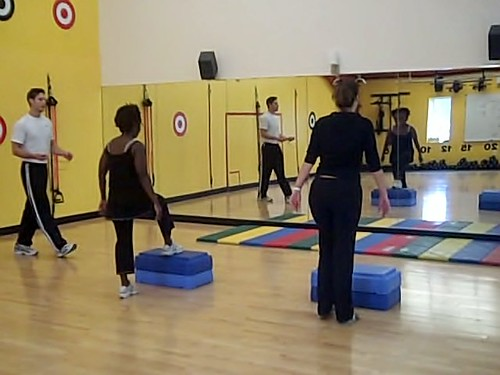 FBD Small Group Personal Training 1