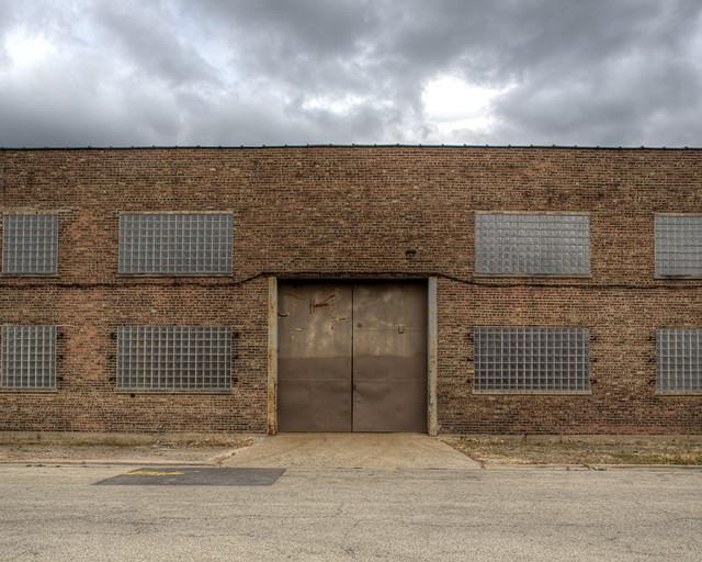 Kinzie Industrial Corridor XVIII