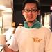 Masafumi Okuno, Line Cook | Hapa Izakaya | Scout Magazine
