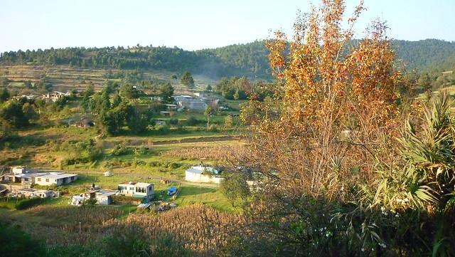 San Jeronimo Acazulco