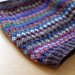 Beauchamp Cowl - fingering weight